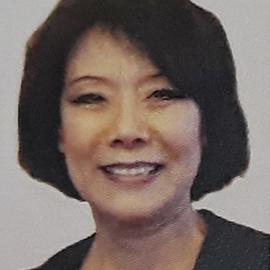 Mina Chang,  장미나